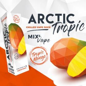 ENJOY SVAPO - ARCTIC Tropic mix&vape 50ml