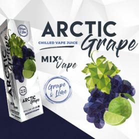 ENJOY SVAPO - ARCTIC Grape mix&vape 50ml