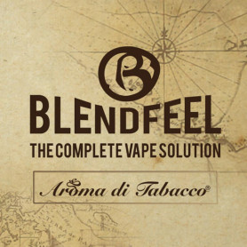 Blendfeel - AROMA DI TABACCO Selection