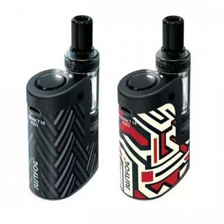 JUSTFOG Compact 16 Kit -