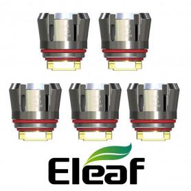 Eleaf Coil HW-M 0.15ohm Resistenze per iJust3 (5 pezzi)