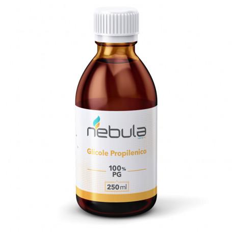 Nebula - Glicole Propilenico puro 250ml