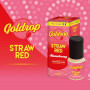 Goldrop STRAWRED by VaporArt 10ml Liquido Pronto