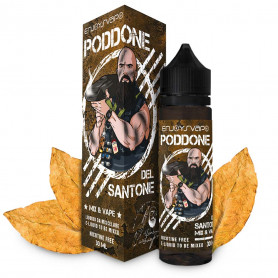 Enjoy Svapo PODDONE 30ml Il Santone dello Svapo