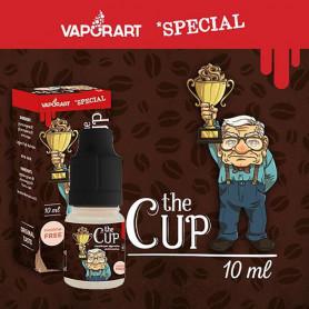 VAPORART SPECIAL - THE CUP 10ml LIQUIDO PRONTO