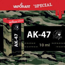 VAPORART SPECIAL AK-47 10ml LIQUIDO PRONTO