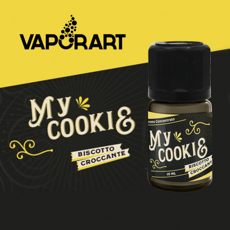 VAPORART - MY COOKIE Aroma Concentrato 10ml