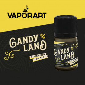 VAPORART - CANDYLAND Aroma Concentrato 10ml