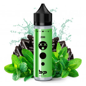 Bad Puff ZERO Aroma Concentrato Mix&Vape 20 ml MADE IN ITALY