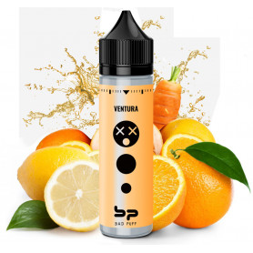 Bad Puff VENTURA Aroma Concentrato Mix&Vape 20 ml MADE IN ITALY