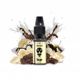 Bad Puff SPLITTER Aroma Concentrato 10 ml MADE IN ITALY
