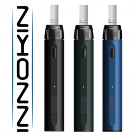 INNOKIN - EQ FLTR Pod Mod 400 mAh con Filtro in Cotone
