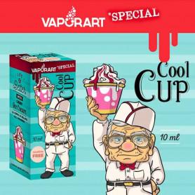 VAPORART SPECIAL - COOL CUP 10ml LIQUIDO PRONTO