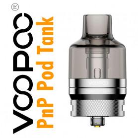 VOOPOO PnP Pod Tank con PnP Coil - base 510, 4.5ml
