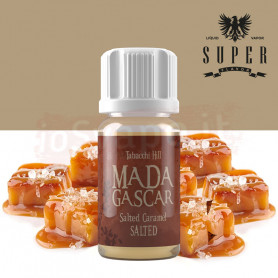 SUPER FLAVOR - Madagascar Salted Caramel 10ml