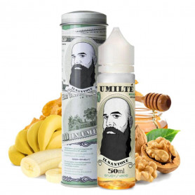 ENJOY SVAPO - UMILTE 50ml Mix&Vape by Il Santone dello Svapo