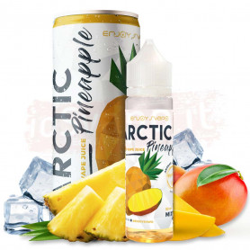 ENJOY SVAPO - ARCTIC Pineapple mix&vape 50ml