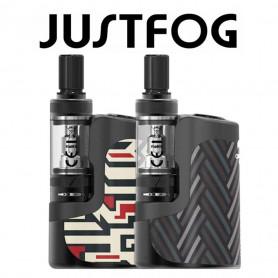 JUSTFOG Compact 16 Kit - Con Atomizzatore Q16Pro