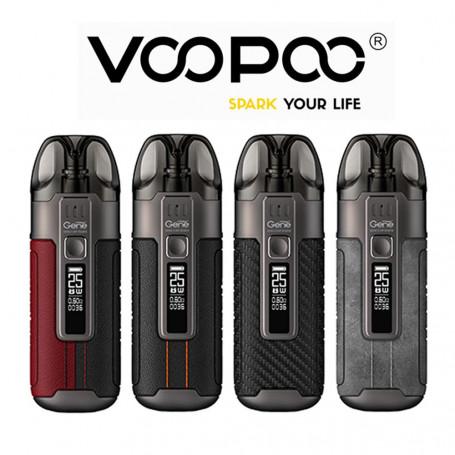 VOOPOO ARGUS Air - 900mAh con Resistenze PnP