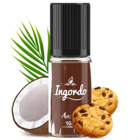 Nebula INGORDO Aroma Cocco Biscotto 10ml