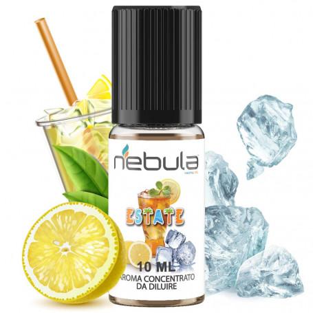 Nebula - Estate Aroma Concentrato 10ml