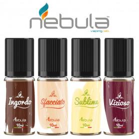Kit 4 aromi Nebula - Linea Anima - 10ml