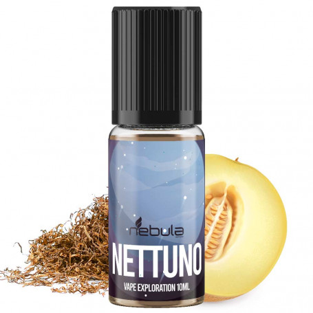 Nebula NETTUNO 10ml Aroma Concentrato Linea Galaxy