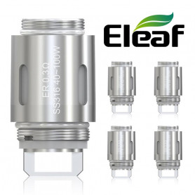 Eleaf ER Coil di Ricambio 0.3 Ohm (5 pezzi)