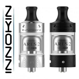 Innokin ARES 2 MTL-RTA Atomizzatore d24
