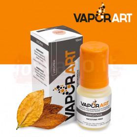VaporArt - VIRGINIA 10ml Con e Senza Nicotina