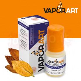 VaporArt - AMERICAN BLEND 10ml Con e Senza Nicotina