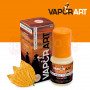VaporArt - OLD WEST TOBACCO 10ml Con e Senza Nicotina