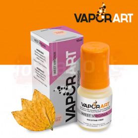 VaporArt - WEST VIRGINIA 10ml Con e Senza Nicotina