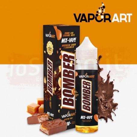 VAPORART BOMBER 40ml Mix&Vape