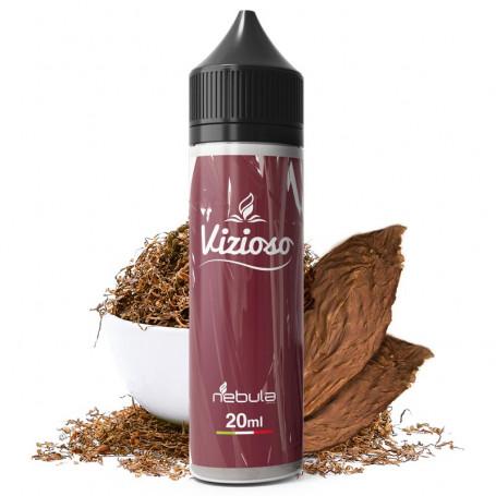 Nebula VIZIOSO - MIX&VAPE Tabacco Secco 20ml