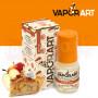 VaporArt - MISS PIE Liquido Pronti 10ml