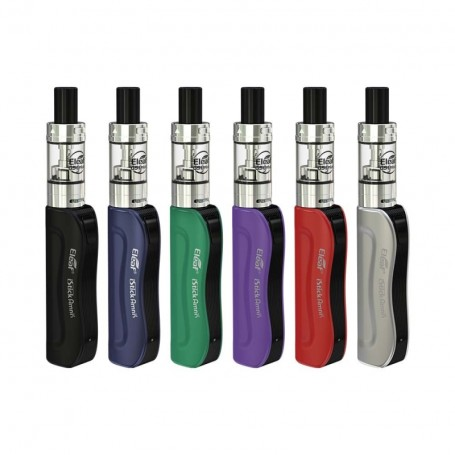 Eleaf iStick Amnis con GS Drive