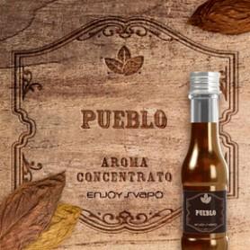 EnjoySvapo - Estratto di Tabacco - Pueblo 20ml