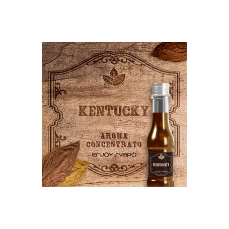 EnjoySvapo - Estratto di Tabacco - Kentucky 20ml
