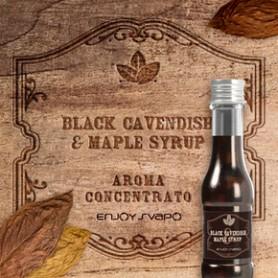 EnjoySvapo - Estratto di Tabacco - Black Cavendish 20ml