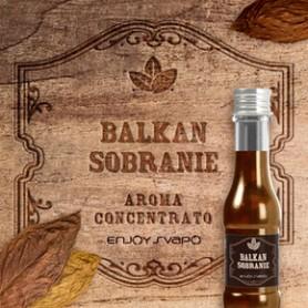 EnjoySvapo - Estratto di Tabacco - Balkan Sobranie 20ml
