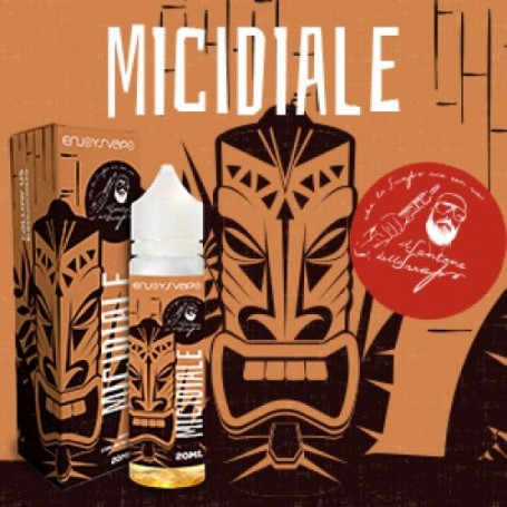 EnjoySvapo - Micidiale 20ml