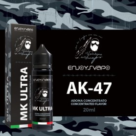 EnjoySvapo - ak47 20ml