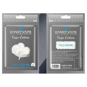 Vandy Vape - Cotone Organico Giapponese (pad)