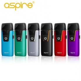 Aspire Nautilus AIO Pod Kit 1000mAh 4,5ml