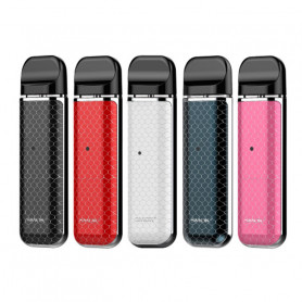 Smok Novo Pod Kit 450mAh 2ml Prism Chrome Cobra