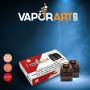 VaporArt - Pod Per Minifit - Malby - Nicotina 4mg 8mg 14mg
