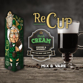 VAPORART - RE CUP mix&vape 50ml