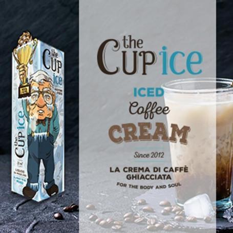 VAPORART - THE CUP ICE mix&vape 50ml