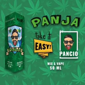 ENJOY SVAPO - PANJA by Il Pancio mix&vape 50ml